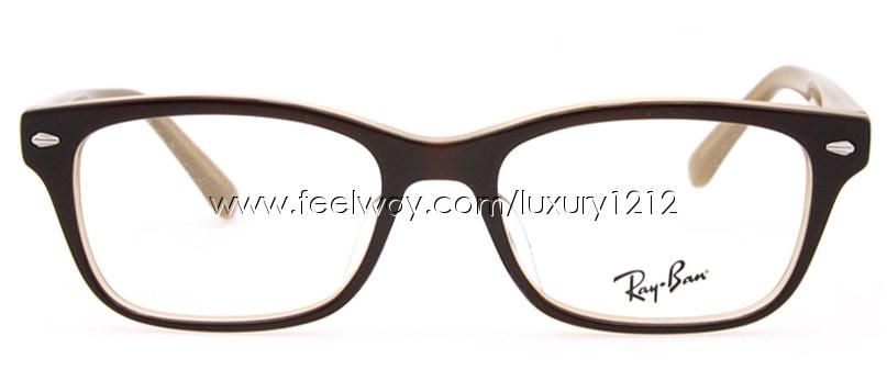 6c1dff2d3d5 레이벤 레이밴 RAYBAN Rx5152 5152 수애 이정진 성시경 안경 Ray Ban