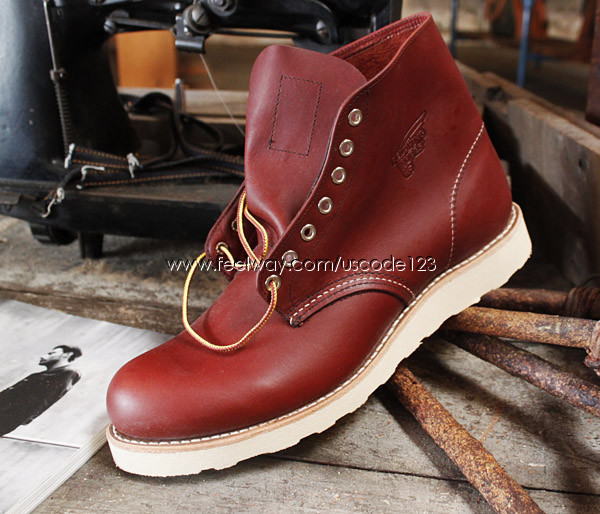Red Wing 9105