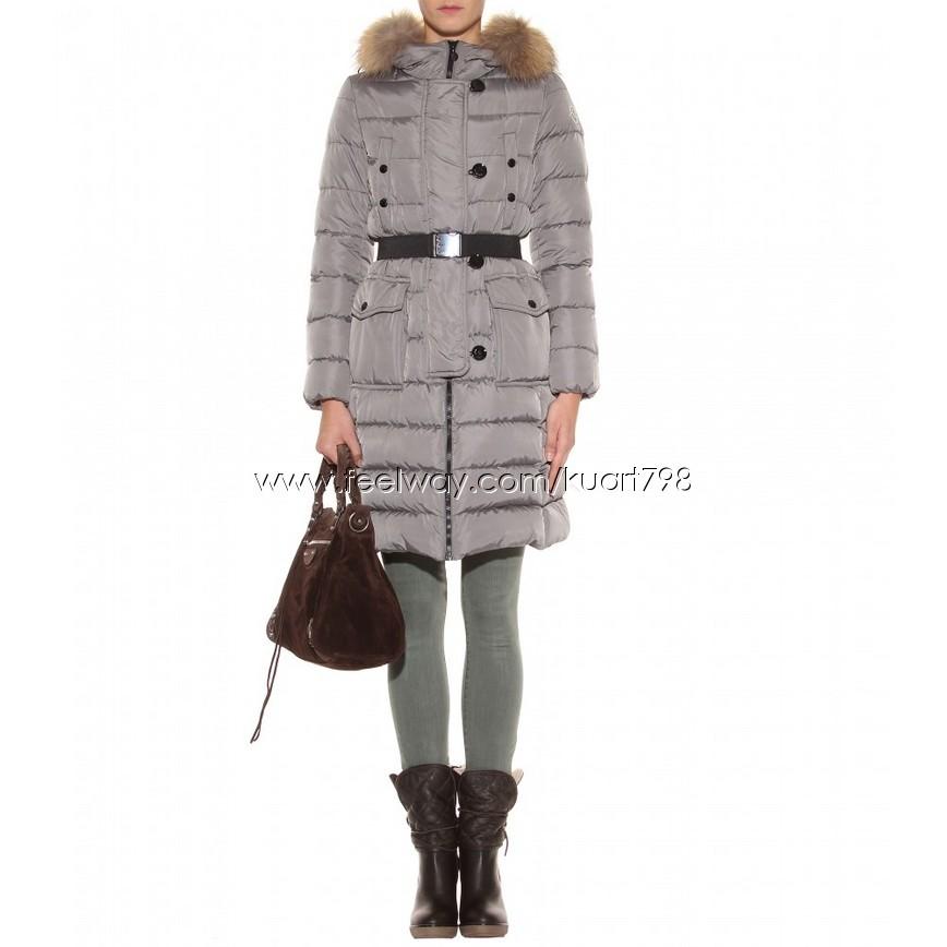 moncler genevrier coat